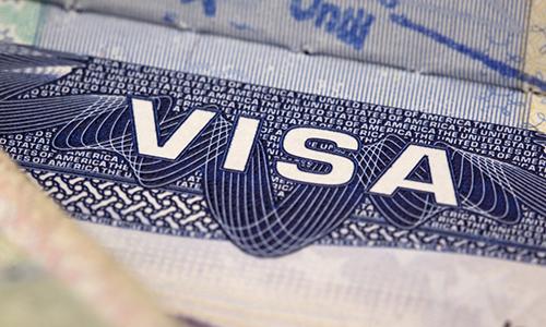Hệ thống visa Mỹ gặp sự cố kỹ thuật
