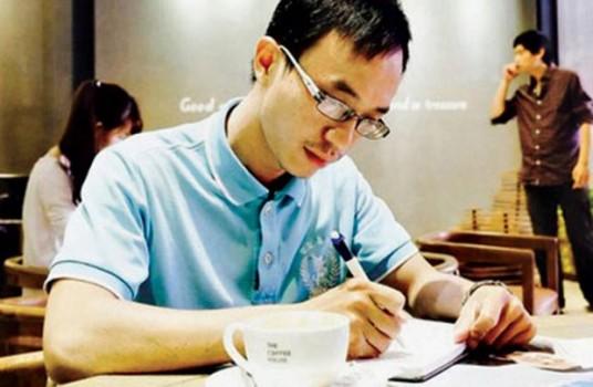 """Nguyễn Hải Ninh và """"giấc mơ cà phê"""""""