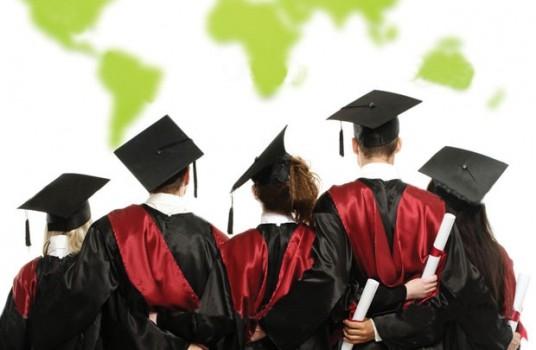 Du học – cuộc đầu tư may rủi