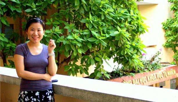 Từ Thủ Khoa Trong Nước Đến Học Bổng ĐH Stanford Danh Giá