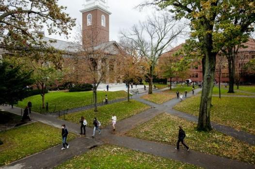 10 trường đại học tốt nhất ở Massachusetts