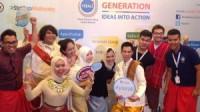 Bạn đang là một doanh nhân hay đang có mơ ước trở thành doanh nhân? Với chương trình YSEALI Generation: Startup Weekend ASEAN bạn có thể biến những ý tưởng...