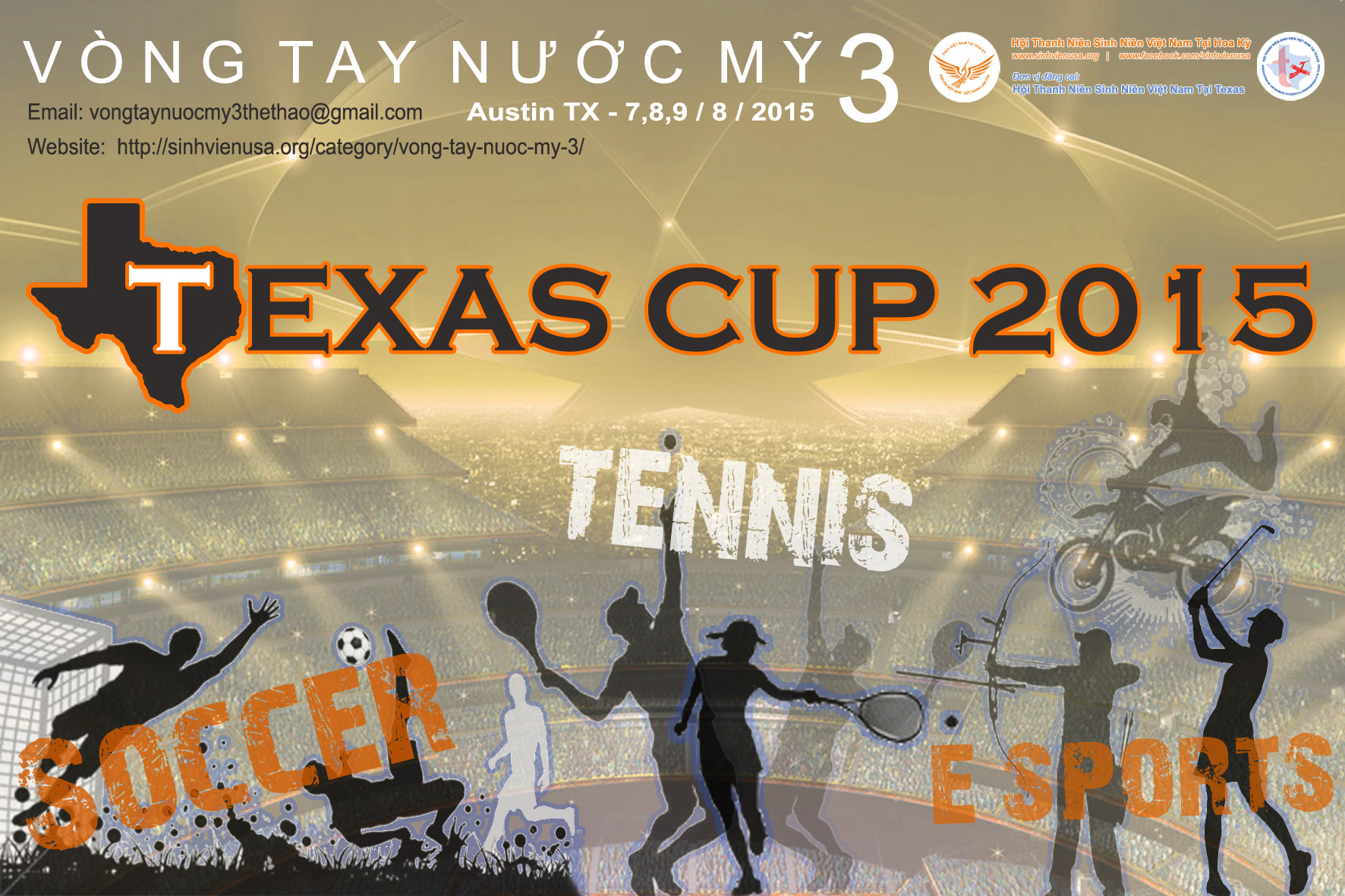 Texas Cup poster revised