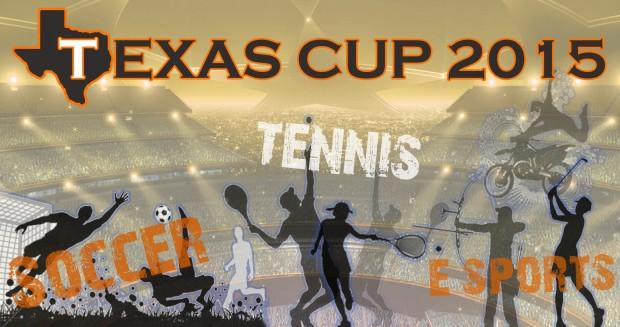 Khởi động giải thể thao Texas Cup 2015