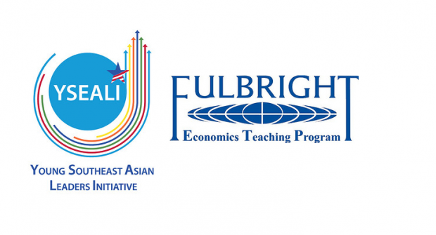 THE 2015 FULBRIGHT'S YSEALI SUMMER SCHOOL
