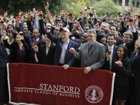 10 trường kinh doanh tốt nhất tại Mỹ