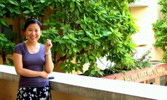 Từ thủ khoa trong nước đến đại học Stanford