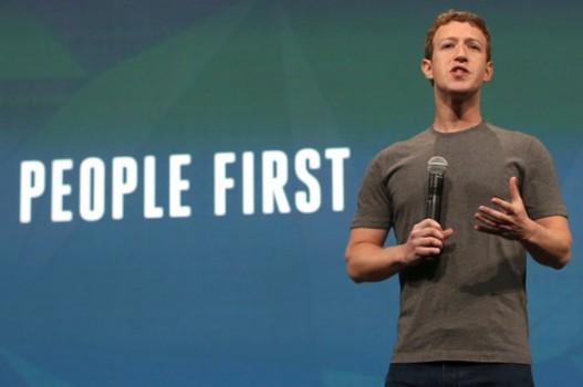 "CEO Facebook Mark Zuckerberg: ""Tôi đã kiếm đủ tiền"""
