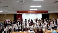 Với mong muốn kết nối thế hệ trẻ Việt Nam thông qua các hoạt động thể thao, khởi nghiệp và tình nguyện, đưa sức trẻ xây dựng đất nước, Cộng...