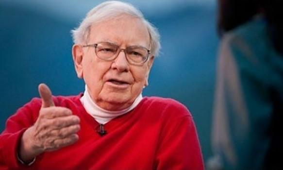 10 lời khuyên siêu chuẩn cho giới trẻ của tỷ phú Warren Buffet