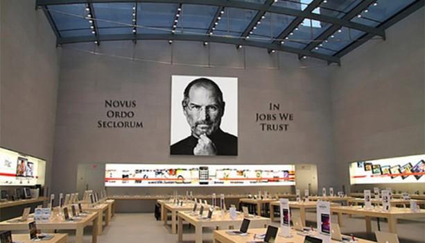 13 Câu Nói Truyền Cảm Hứng của Steve Jobs