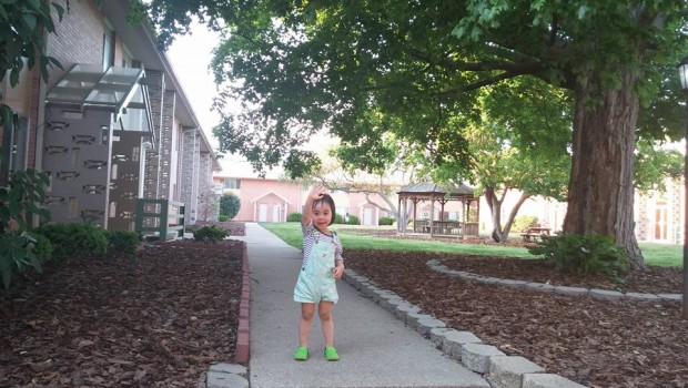 Bài dư thi Hành trình nước Mỹ : Mẹ ơi, Sóc sinh ở đâu thế?