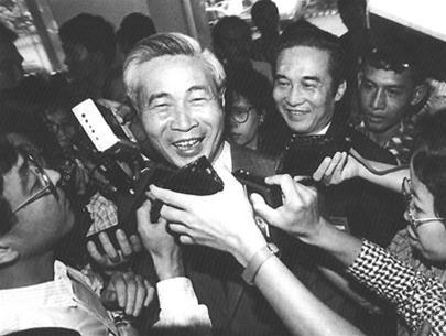 Người đi tiên phong trong bình thường hóa Việt – Mỹ