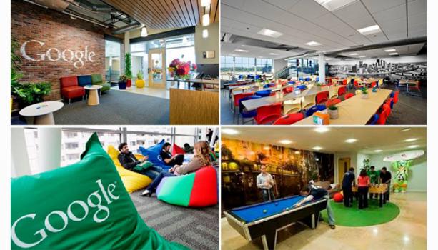 Google Vietnam Tuyển Dụng Nhiều Vị Trí