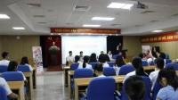 """Chiều 21/7, tại trụ sở cơ quan Trung ương Đoàn TNCS Hồ Chí Minh, buổi họp báo giới thiệu về chuỗi sự kiện """"Kết nối tuổi trẻ Việt 2015"""" đã..."""