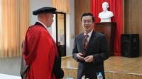 Với Lê Minh Ngọc, một sinh viên không quá ưu tú của trường Đại học Kinh tế TPHCM, nhưng cũng đủ để lấy được tấm bằng giỏi ngành Quản trị...