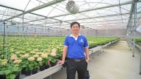 Trong thời gian khởi nghiệp với dự án hoayeuthuong.com, đã có lúc ông chủ Phạm Hoàng Thái Dương rơi vào cảnh nợ nần chồng chất, công ty bị Cục Thuế...