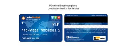 Tân Trí Việt cấp thẻ ATM miễn phí cho du học sinh
