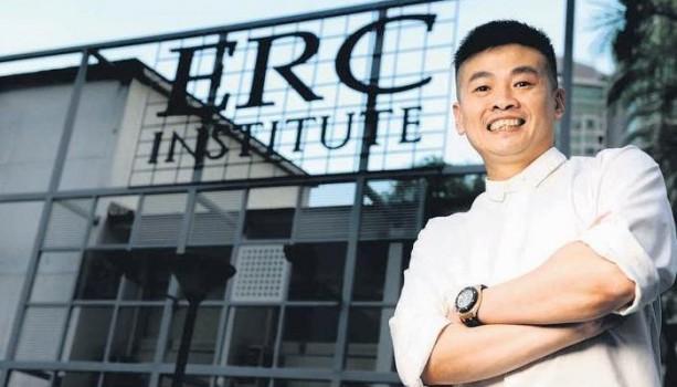 Andy Ong – Từ Rửa Bát Thuê Trở Thành Triệu Phú