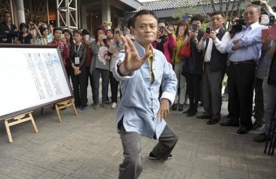 Tỷ Phú Jack Ma: Thất Bại Là Tài Sản Không Thể Tuyệt Vời Hơn!