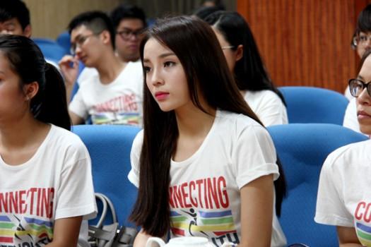 Kết nối Tuổi trẻ Việt 2015 – Chạy đua sáng tạo