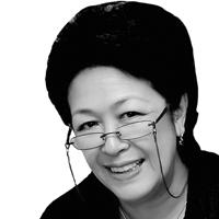 Tôn Nữ Thị Ninh- Đại học không vì lợi nhuận