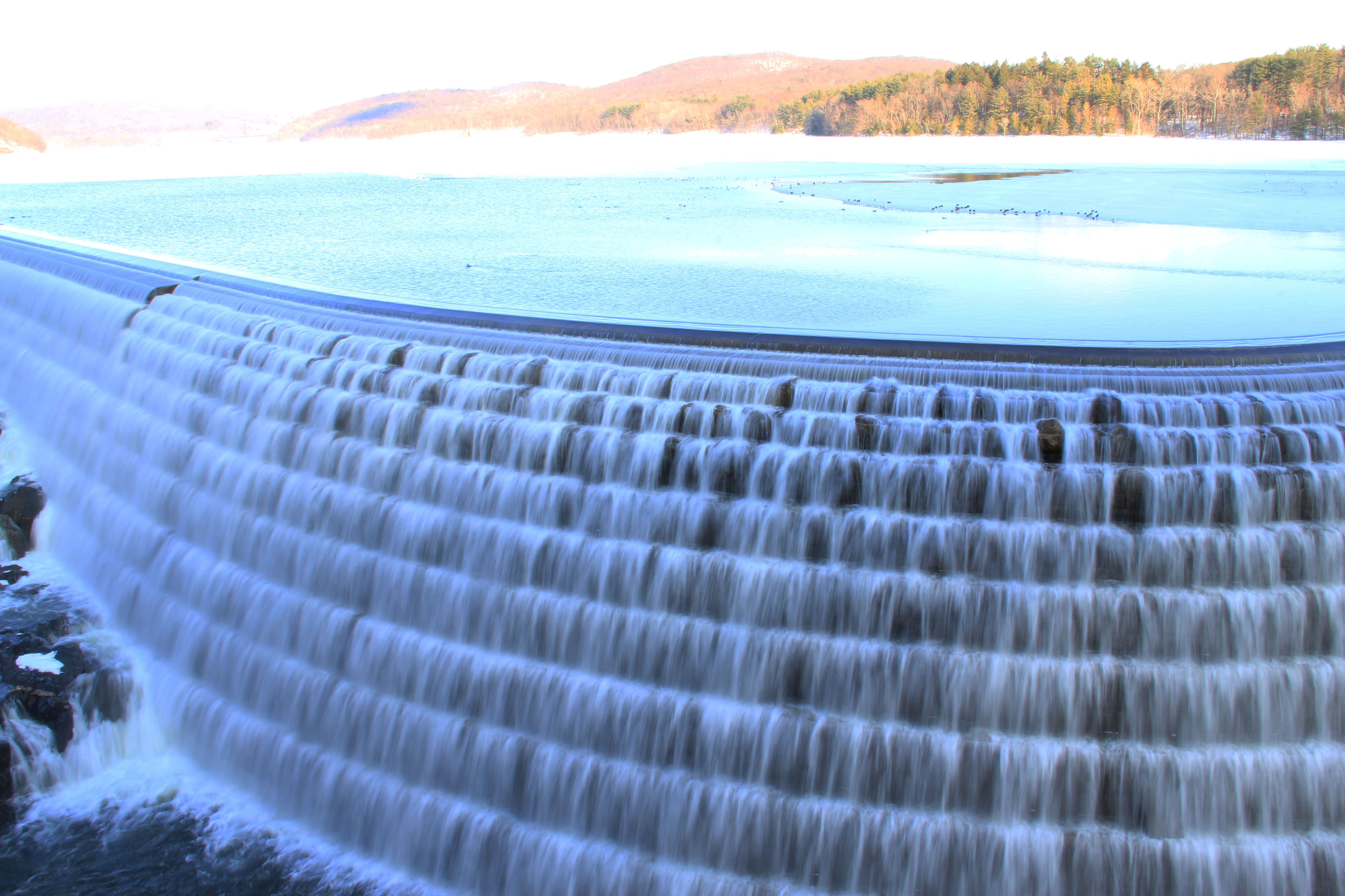3 Croton Dam