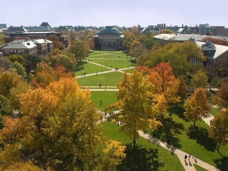 10 trường đại học công lập tốt nhất Hoa Kỳ năm 2015