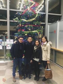 Du học sinh Việt thở phào nhẹ nhõm khi dự thảo thắt chặt visa đã được sửa đổi