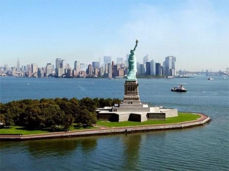 Hành Trình Nước Mỹ- Thư Gửi Một Người:Goodbye America