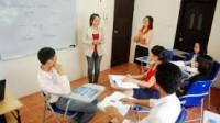 Ngay cả khi được xem là học sinh giỏi tiếng Anh ở Việt Nam, sự bất đồng ngôn ngữ vẫn là một trong những khó khăn lớn sinh viên gặp...