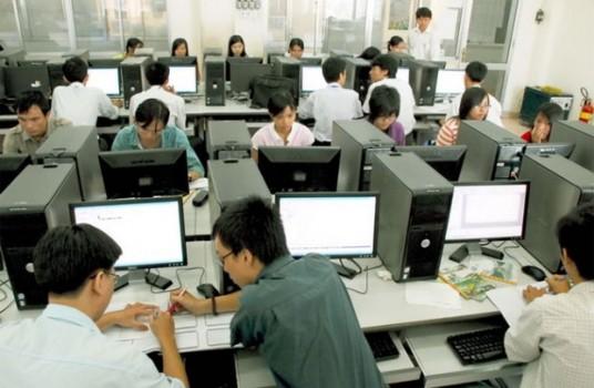 """Ngành IT Việt Nam: """"Khát"""" nhân sự chất lượng cao"""