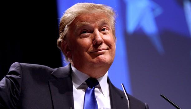 Tạo Dựng Thương Hiệu Kiểu Donald Trump