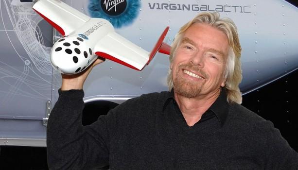"""Richard Branson – """"Mặc Kệ Nó, Cứ Làm Đi!"""""""