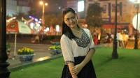 Nguyễn Quỳnh Anh (sinh năm 1996, quê Thanh Hóa) đang học năm nhất tại khoa Kinh tế đối ngoại của trường ĐH Ngoại thương HN. Thế nhưng, mùa thu năm...