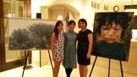 Tốt nghiệp cử nhân ngành Mỹ thuật vào tháng 5/2014 tại Ohio Wesleyan University – Delaware, OH, cô gái trẻ Lê Thu Hà đang dần khẳng định mình cùng niềm...