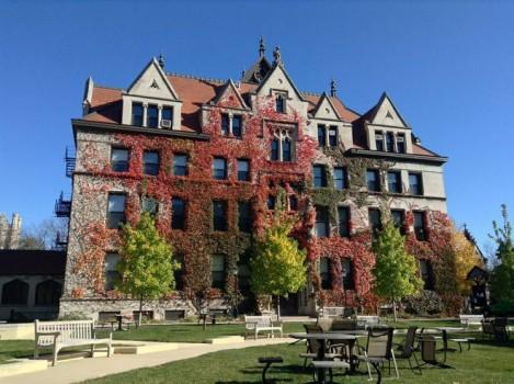Top 10 trường tốt nhất để học Xã Hội Học tại Mỹ