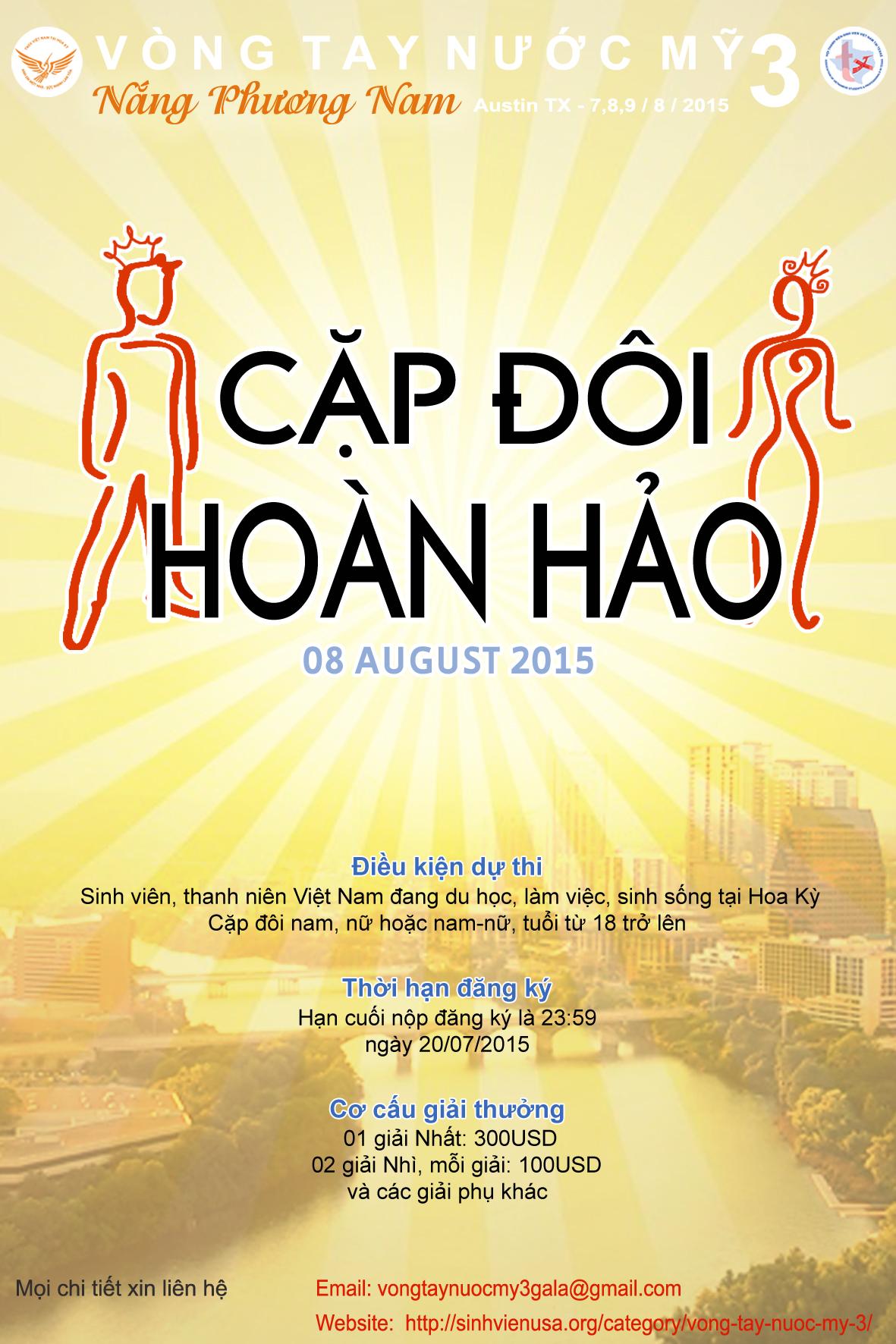 CAP DOI HOAN HAO