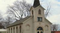 Nhớ ngày đầu sang vùng Missouri, Mình và ông xã mình sang Mỹ đã phải google tìm ra nhà thờ công giáo gần campus để đi lễ. Mà cũng phải...