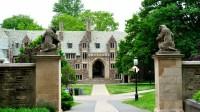 Đại học Harvard là trường đại học tư nhân tốt nhất của Mỹ theo danh sách mới nhất được công bố bởiCenter for World UniversityRankings. CWUR đã dựa vào những...
