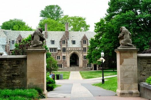 10 trường đại học tư tốt nhất Hoa Kỳ năm 2015