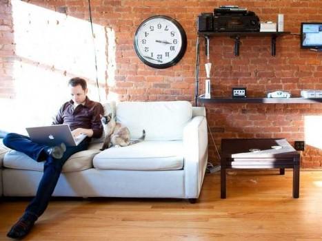 10 công việc được trả lương cao nhất khi làm tại nhà