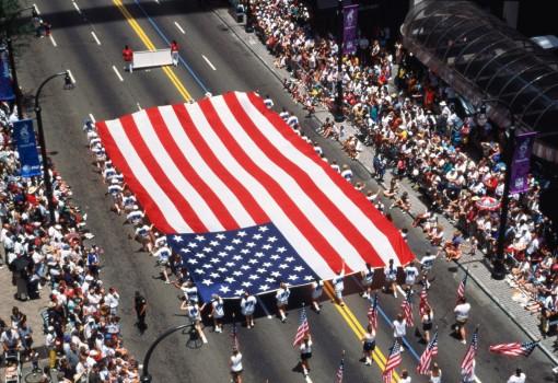 13 lý do Ngày độc lập Hoa Kỳ là ngày lễ trọng đại của năm ở Mỹ