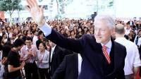 Phái đoàn Ngoại giao Hoa Kỳ tại Việt Nam trân trọng thông báo cựu Tổng thống Bill Clinton đã tham dự Lễ chào mừng kỷ niệm 20 năm quan hệ...