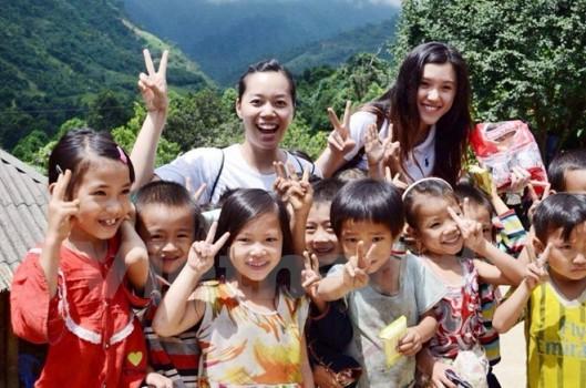 Kết nối tuổi trẻ Việt – Sân chơi sôi động, bổ ích với du học sinh