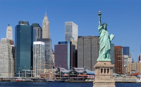 Bài dự thi Hành trình nước Mỹ: Con Có Thích Nước Mỹ Không?