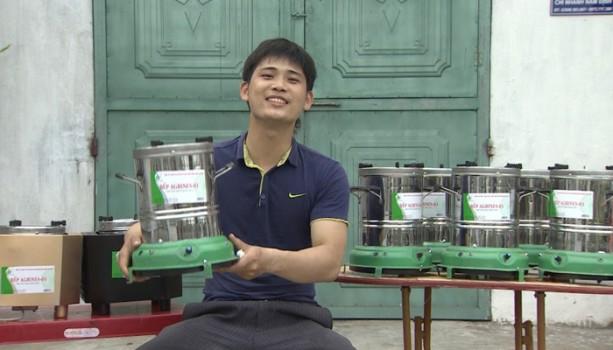 """9x Kiếm Tiền Tỷ Từ Nghề… """"Buôn Khói"""""""