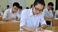 Học sinh sẽ trải qua hai vòng thi: vòng một kiểm tra 4 nội dung là tiếng Anh, đọc hiểu, Toán và Viết; vòng hai phỏng vấn trực tiếp với...