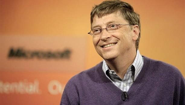"""12 Cuốn Sách """"Phải Đọc"""" Của Bill Gates"""
