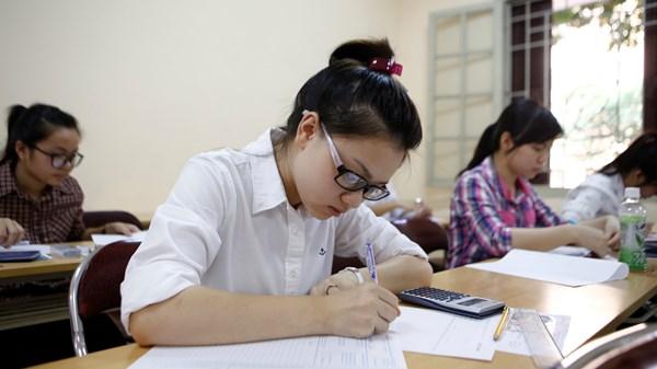 Những cái được và chưa được của kỳ thi THPT quốc gia 2015 – Vũ Thị Phương Anh